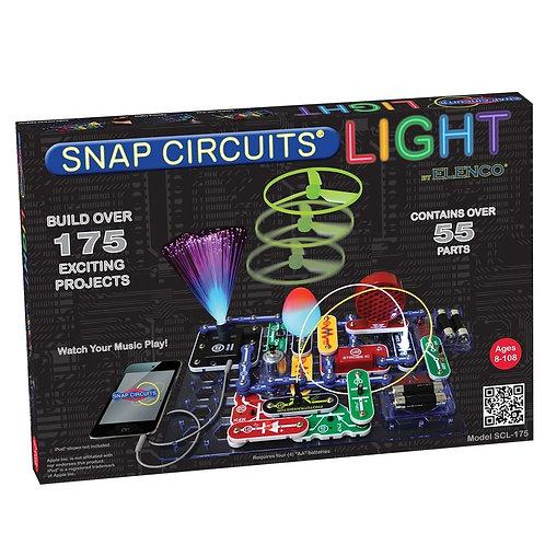 Snap Circuits - Light