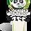 Thumbnail: Panda Action Pen