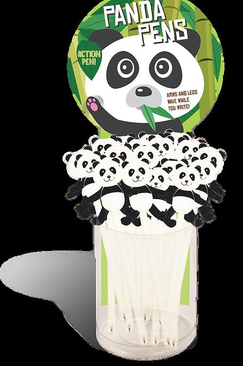 Panda Action Pen