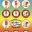 Thumbnail: SUNNY POP STICKER PACK