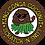 Thumbnail: KING CONGA COCONUT STICKER PACK