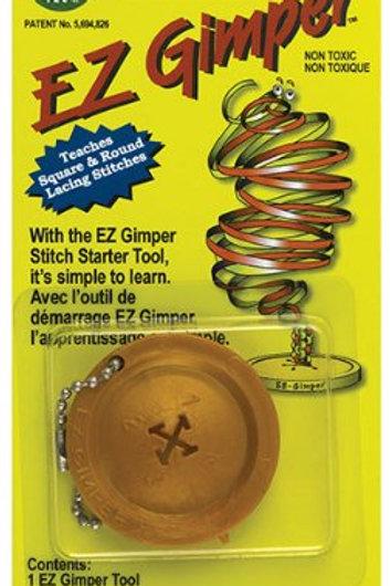 EZ Gimper - Rexlace Knot Tying Tool