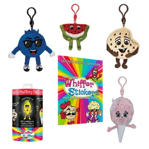 Whiffer Sniffer Clip Bundle-Pack