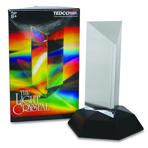 """Light Crystal Prism 4.5"""""""