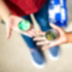 At School - Trading Mini Tins 2 - SOCIAL