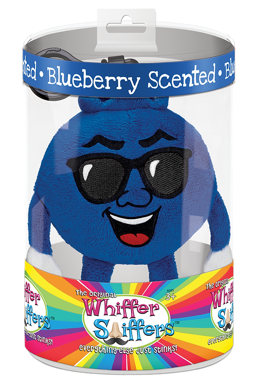 BILLY BLUESBERRY SUPER SNIFFER