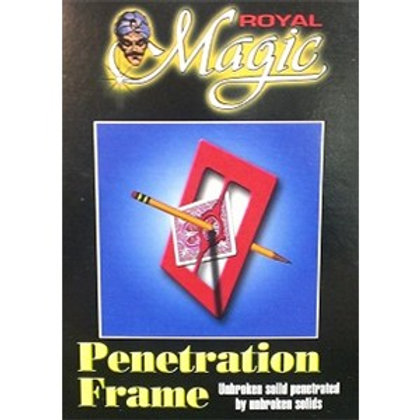Penetration Frame