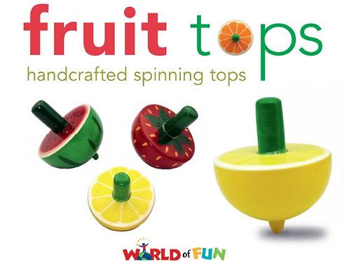 Fruit Tops