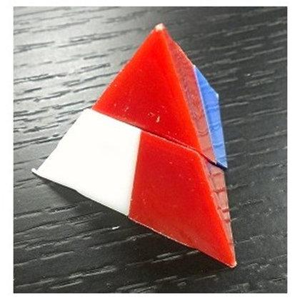Pyramid Puzzle - Four Piece