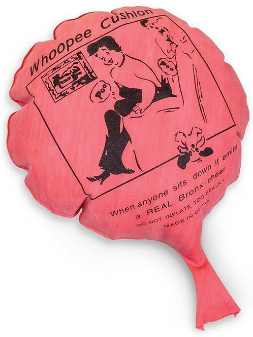 Original Whoopee Cushion