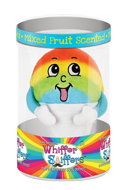 WILLY B. CHILLY SUPER SNIFFER