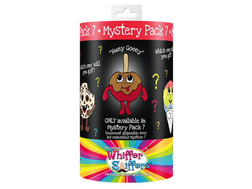 MYSTERY PACK #7