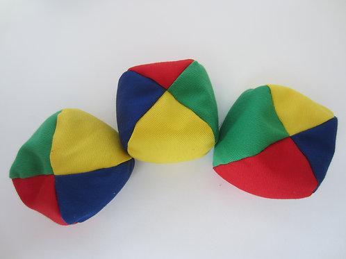 Juggling Beanbags