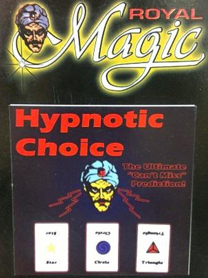Hypnotic Choice