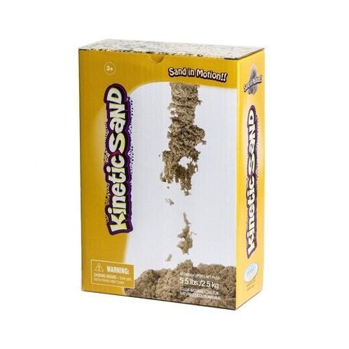 WABA Fun Original Kinetic Sand - 2.5 Kilo