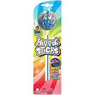 Hippie Sticks