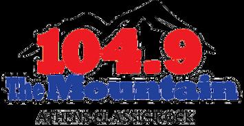 104.9 The Mountain logo transparent 8-5-20.png