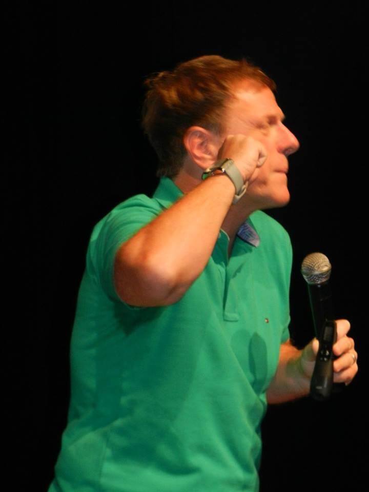Show de Vendas 2013