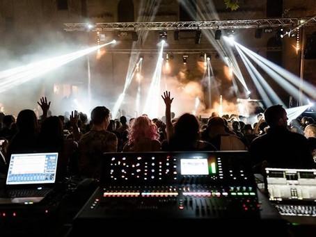 SG Audio: Location de matériel de sonorisation à  Carcassonne