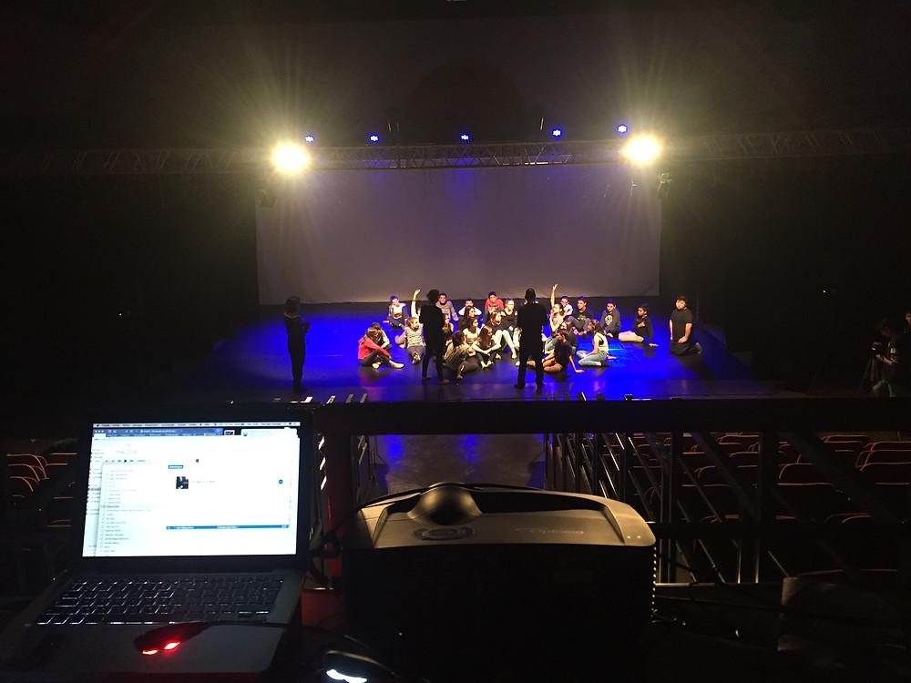Gala de danse Ecas à Castelnaudary
