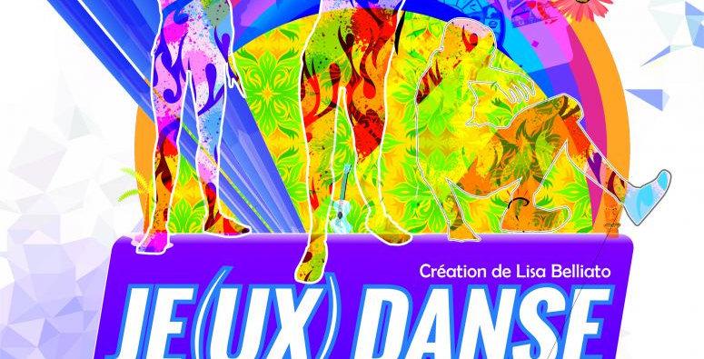 DVD Je(ux) Danse : Spectacle de fin d'année école Temps Danse
