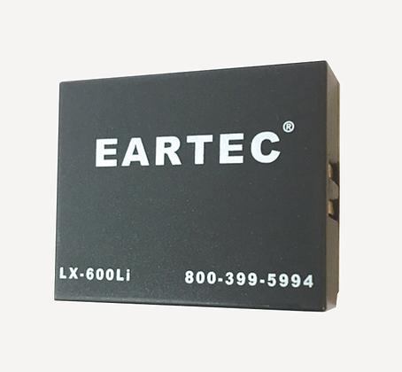 Batterie Rechargeable au Lithium