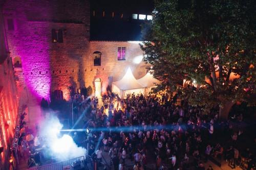 Festival Convenanza - SG Audio