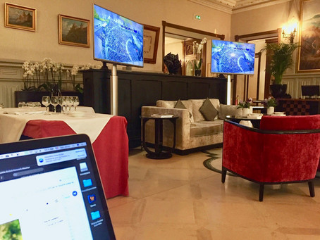 SG Audio: Location de vidéoprojecteurs, écrans sur Carcassonne, Limoux, Castelnaudary, Narbonne
