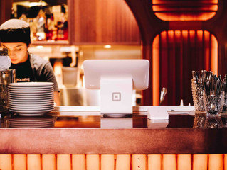 Tech Trends in the Restaurant Industry