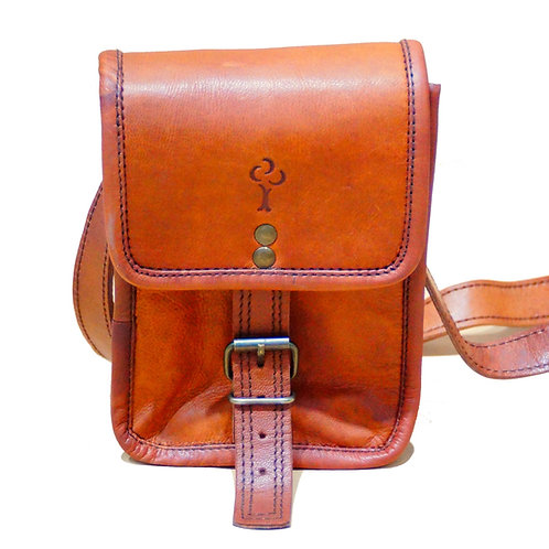 Mobile   Mini Crossbody Bag