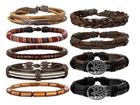 Bracelets (3-Pack)
