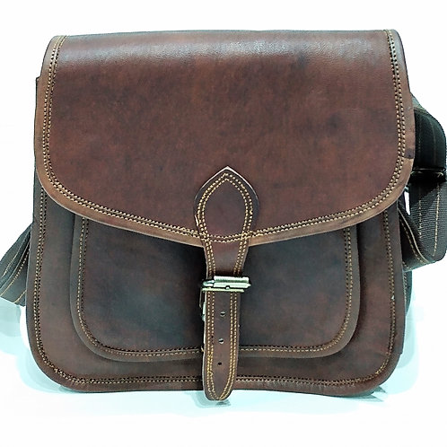 Conceal Crossbody Goat Leather AS
