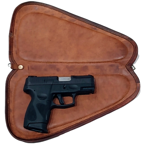"Pistol Case (L) | ""Collector"""