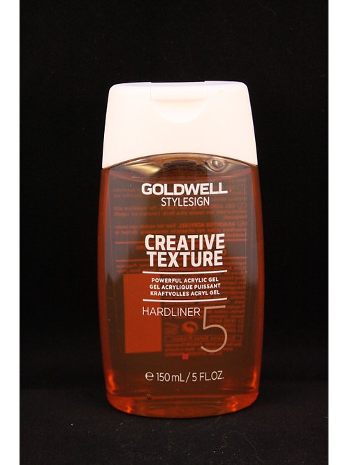 Goldwell Style Sign Creative Texture - Hardliner
