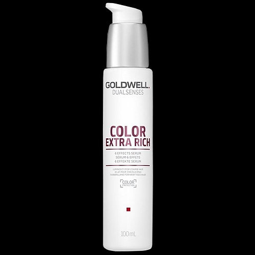 Goldwell DualSenses Color Brilliance Extra Rich 6 Effects Serum