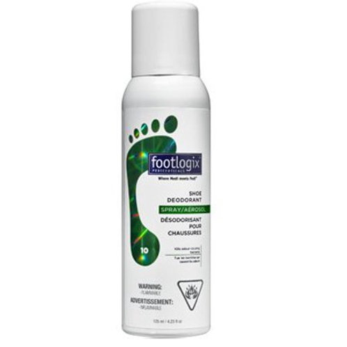 Footlogix Shoe Deodorant