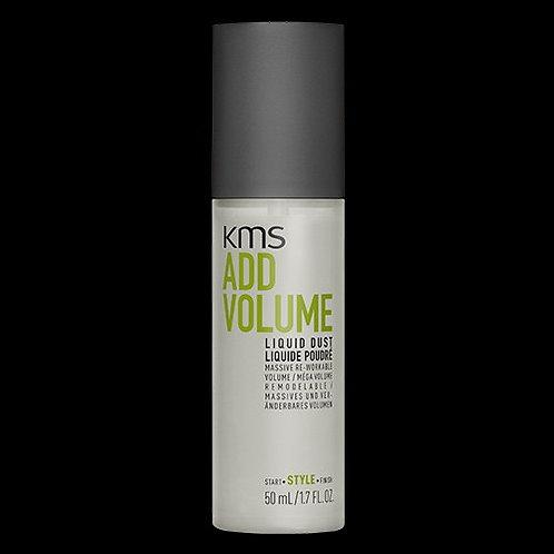 KMS AddVolume Liquid Dust