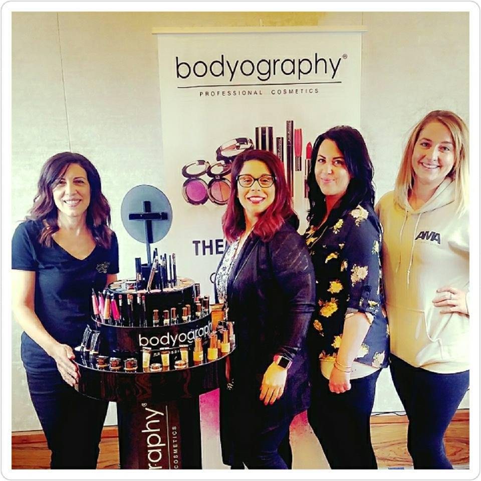 Bodyography Class