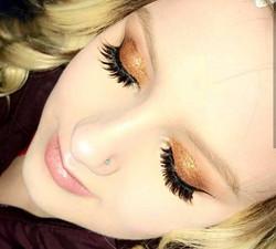 #makeupbykenzie