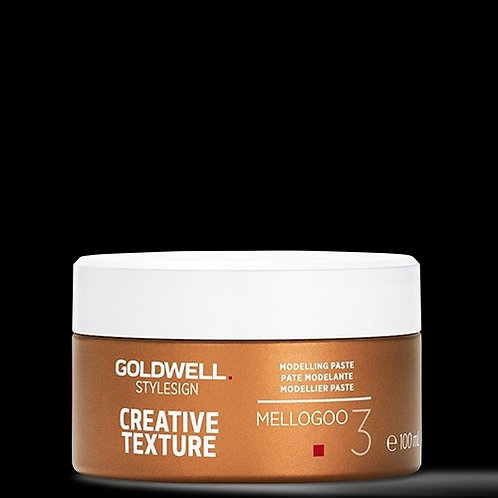 Goldwell Style Sign Creative Texture - Mellogoo