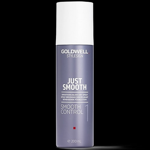 Goldwell Style Sign Just Smooth - Smooth Control