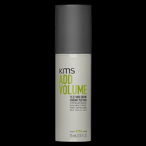 KMS AddVolume Texture Crème