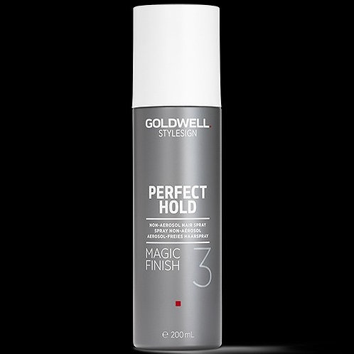 Goldwell Style Sign Perfect Hold - Non-Aerosol Magic Finish