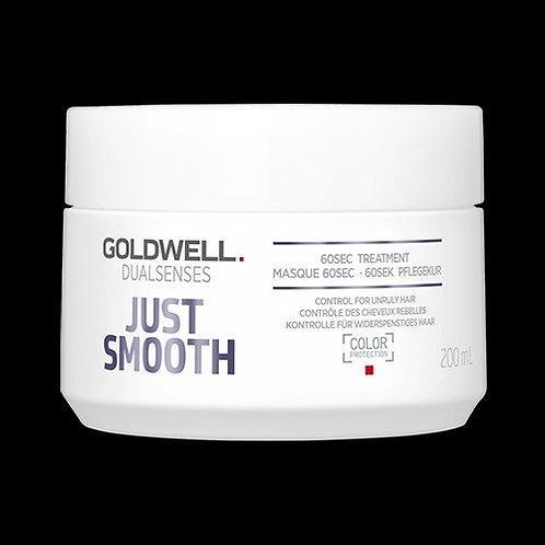 Goldwell DualSenses Just Smooth 60 Second Treatment