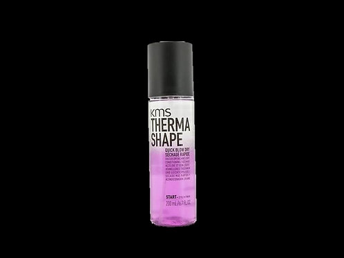 THERMASHAPE QUICK BLOW DRY