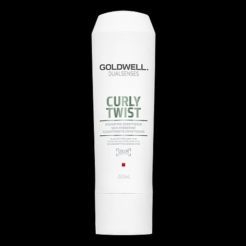 Goldwell Dual Senses Curly Twist Hydrating Conditioner