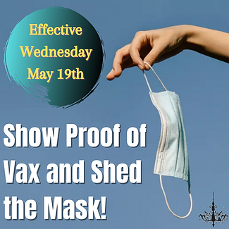 Show Proof of Vax and Shed the Mask!.png