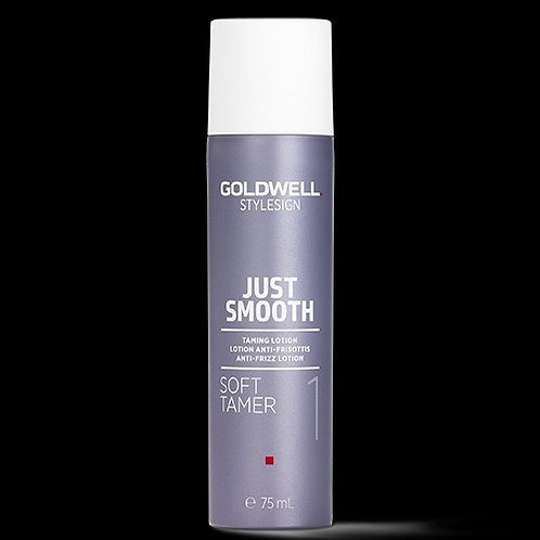 Goldwell Style Sign Just Smooth - Soft Tamer