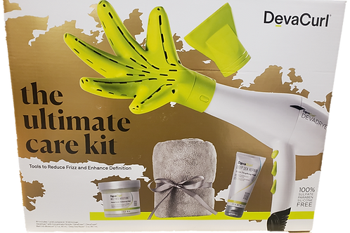 Deva Curl Ultimate Care Kit