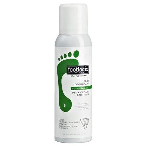 Footlogix Foot Deodorant